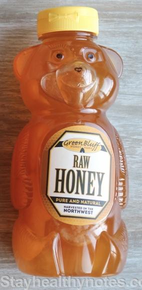 honey-in-bear